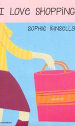 I Love Shopping, il libro - La recensione **