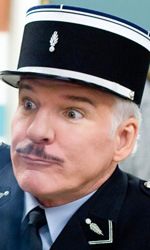 La Pantera Rosa 2, la fotogallery - Steve Martin è l'Ispettore Clouseau