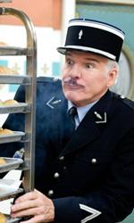 La Pantera rosa 2: dritto e rovescio dell'impermeabile di Clouseau - Un capo senza prezzo