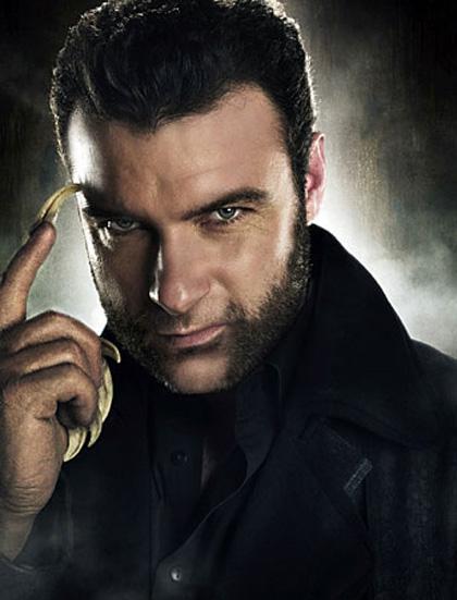 In foto Liev Schreiber (51 anni) Dall'articolo: X-Men le Origini: Wolverine i nuovi poster.