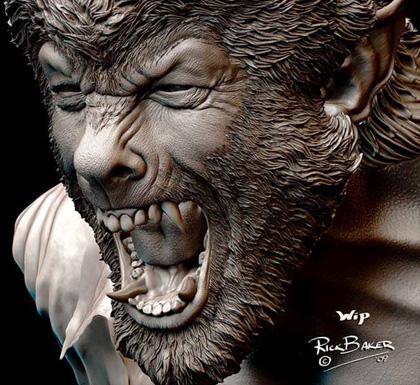 In foto Benicio Del Toro (53 anni) Dall'articolo: The Wolf Man: i concept art.