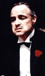 In foto Marlon Brando (94 anni) Dall'articolo: Storia 'poconormale' del cinema: i padrini.