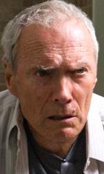 In foto Clint Eastwood (90 anni) Dall'articolo: Gran Torino, il film.