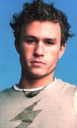 In foto Heath Ledger (41 anni) Dall'articolo: Michelle Williams riceverà l'Oscar di Heath Ledger.