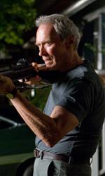 In foto Clint Eastwood (90 anni) Dall'articolo: 5x1: Clint Eastwood, il buono antipatico.