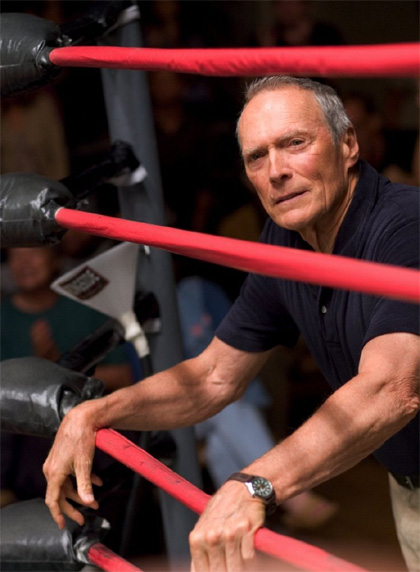 In foto Clint Eastwood (91 anni) Dall'articolo: 5x1: Clint Eastwood, il buono antipatico.
