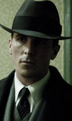 In foto Christian Bale (46 anni) Dall'articolo: Public Enemies: prime immagini.