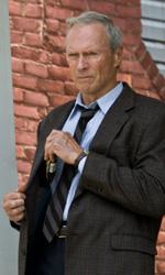 In foto Clint Eastwood (90 anni) Dall'articolo: Gran Torino: la vita (e la morte) oltre il giardino.
