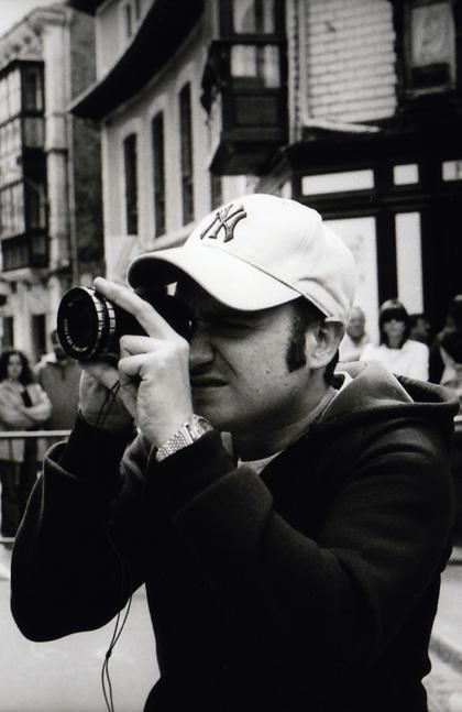 In foto J.A. Bayona (46 anni) Dall'articolo: Eclipse: nuovi rumor per il regista.