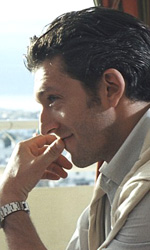 Vincent Cassel, la fotogallery - Con Monica in Agents Secrets