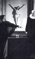 Storia 'poconormale' del cinema: il grande cinema del Nord - Espressionismo
