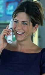 5x1: Jennifer Aniston, la nostra migliore amica - Una settimana da Dio