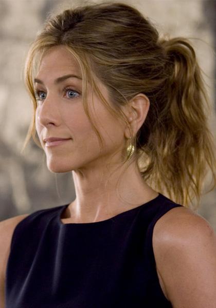 5x1: Jennifer Aniston, la nostra migliore amica - MYmovies.it