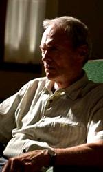 In foto Clint Eastwood (90 anni) Dall'articolo: Clint Eastwood, un americano