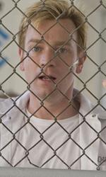 I love you Philip Morris forse non uscirà al cinema - Ewan McGregor (Morris) durante una scena del film