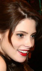 Twilight: le foto dei party a Los Angeles e New York City - Ashley Greene (Alice) al party per il dvd di Twilight