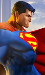 Superman: non ci sarà la trilogia di Millar - Superman è di nuovo sospeso