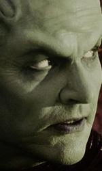 Dragonball Evolution: nuove immagini - James Marsters interpreta Lord Piccolo