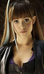 Dragonball Evolution: nuove immagini - Emmy Rossum interpreta Bulma