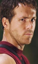 In foto Ryan Reynolds (43 anni) Dall'articolo: X-Men le Origini: Wolverine, nuove immagini.