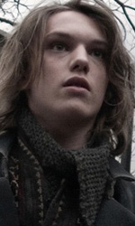 New Moon: scelto Caius - Jamie Campbell Bower (Anthony) in Sweeney Todd