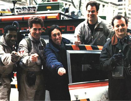 Ghostbusters - Acchiappafantasmi (1984)