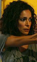 Simona Cavallari: non solo attrice di mafia - Ci parli di Claudia Mares, il personaggio che interpreti?