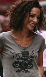 Simona Cavallari: non solo attrice di mafia - Quando ti hanno proposto questa parte, hai pensato