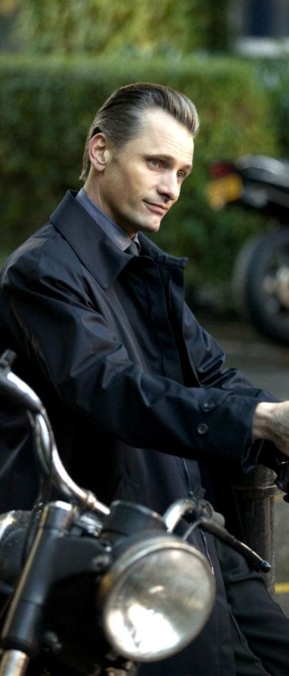 In foto Viggo Mortensen (60 anni) Dall'articolo: La promessa dell'assassino: avrà un sequel?.