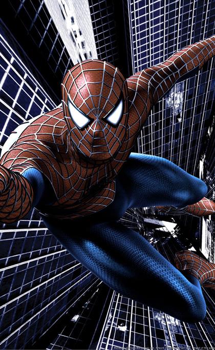 La sceneggiatura è ancora in lavorazione -  Dall'articolo: Spider-Man 4: la sceneggiatura sarà pronta per l'estate.