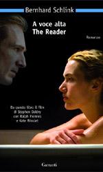 The Reader – A voce alta, il libro - La recensione ****