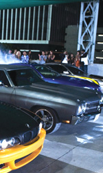 Fast & Furious - Solo parti originali, il film - Le auto del film