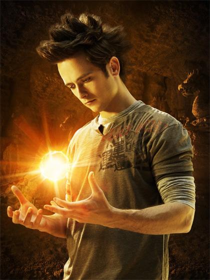 In foto Justin Chatwin (38 anni) Dall'articolo: Dragonball Evolution: dal fumetto allo schermo.