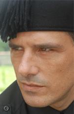 Mal'aria: una fiction fantasy - Stefano Dionisi, ci parli del tuo personaggio?
