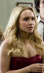 20th Century Fox: i film dell'estate - Denis (Paul Rust), Treece (Lauren Storm), Beth Cooper (Hayden Panettiere) e Rich (Jack T. Carpenter)