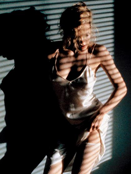 In foto Kim Basinger (68 anni) Dall'articolo: Kim Basinger: l'evoluzione di un sex symbol.