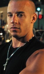 5x1: Vin Diesel, il travestimento dell'intellettuale