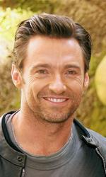In foto Hugh Jackman (51 anni) Dall'articolo: Wolverine: un inguaribile eroe.