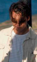 In foto Johnny Depp (57 anni) Dall'articolo: The Rum Diary: prime foto dal set.