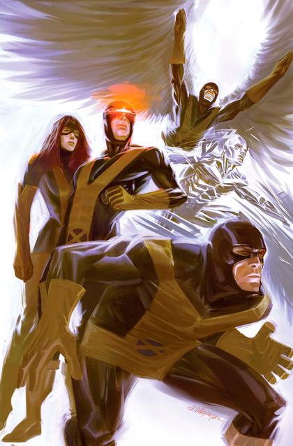 Tornano gli X-Men -  Dall'articolo: X-Men: First class, parla il produttore.