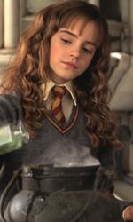 Emma Watson spegne 19 candeline - Emma in Harry Potter e la camera dei segreti