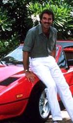 Automobili di serie - Ferrari - Magnum P.I. vs. Miami Vice