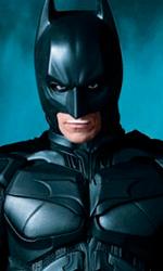 Wolverine testimonial per il latte - Batman per la pubblicità del latte