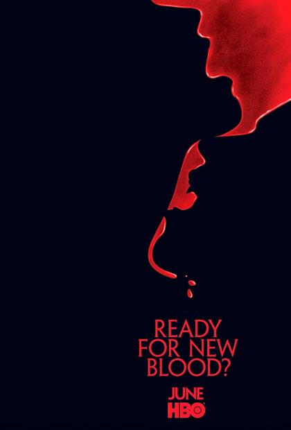 Pronto per nuovo sangue? -  Dall'articolo: True Blood: nuovo teaser poster.