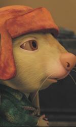 Le avventure del topino Despereaux, il film - Mouseworld/ Mondo dei Topi