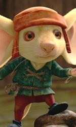 Le avventure del topino Despereaux, il film - Ratworld/Il Mondo dei Ratti