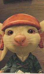 Le avventure del topino Despereaux, il film - Guardare ai Maestri: Lo stile visivo del Film