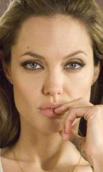 Wanted 2: il ritorno di Angelina? - Angelina in una scena di Wanted