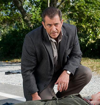 In foto Mel Gibson (63 anni) Dall'articolo: Edge of Darkness: prima immagine.