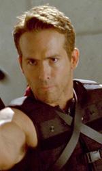 In foto Ryan Reynolds (43 anni) Dall'articolo: X-Men le origini: Wolverine, avrà più di un finale.